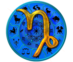 Capricorn star sign horoscope link
